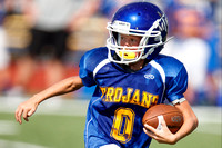 20160924 MF JFL vs Tuscola 5th & 6th Grade