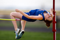 20150416 AOHS Track and Field