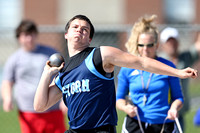 20150428 SVHS Track and Field