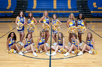 20090819 MFHS Cheerleading Team Pictures
