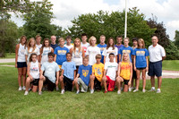 2009 MFHS Cross Country