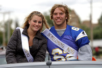 2009 MFHS Homecoming