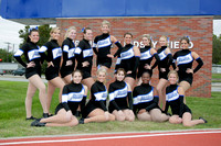 20091003 MU Dance Team Pictures