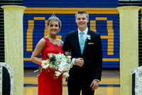 20150502 MFHS Prom Grand March