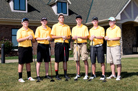 20120814 WLHS Golf Team Pictures
