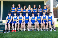 2012 MFHS Cross Country