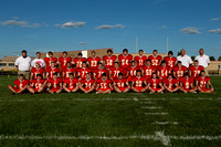 20120817 WLHS Football Team Pictures