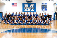 2012 MU Volleyball