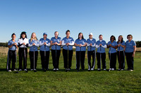 20120826 MU Womens Golf Team Pictures