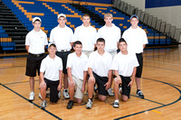 20100816 WLHS Golf Team Pictures