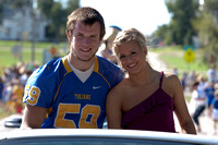 2010 MFHS Homecoming