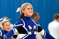 20101123 MU Cheerleading