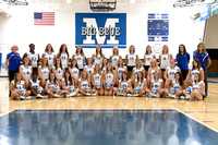 2011 MU Volleyball