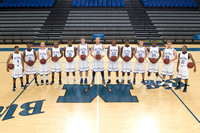 2011-12 MU Mens Basketball