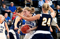 20120104 MU vs Augustana Womens Basketball