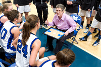 20120201 MU vs Wheaton Womens Basketball