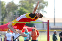 20120417 WLHS Track and Field