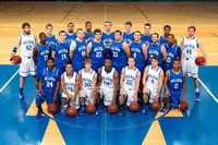 2012-13 MU Mens Basketball