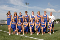 2008 MFHS Cross Country
