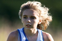 2008 AOHS Cross Country