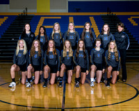 20150814 MFHS Volleyball Team