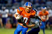 20150917 AOHS vs Arcola Football