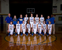 20151111 MFMS Girls Basketball