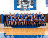 2013-14 MU Womens Basketball