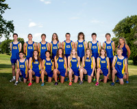 2013 MFHS Cross Country