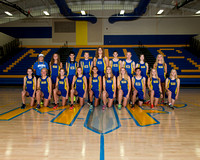 2016 MFHS Cross Country
