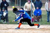 20170318 AOHS vs TUHS Softball