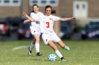 20170419 MFHS vs MRHS Girls Soccer