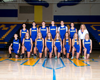 2017 WLHS Cross Country