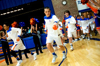 20140210 Argenta Oreana High School vs Arthur High School Boys Basketball