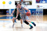 20150204 MU vs IWU Mens Basketball