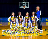 20141103 MFMS Cheerleading