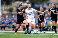 20141001 MU vs Greenville Womens Soccer