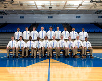 2013-14 MU Mens Basketball
