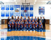 2014-15 Womens Basketball