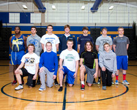 2014 MFHS Weight Lifting