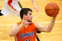 20140221 Argenta Oreana High School Boys Basketball