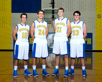 20141111 MFHS Boys Basketball Team