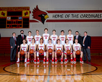 20171110 WLHS Boys Basketball Team