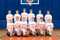 2011 AOMS Boys Basketball