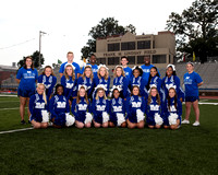 2015-16 MU Cheerleading
