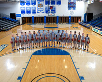 2016-17 MU Mens Basketball