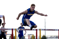 20180426 MFHS Track and Field