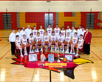 20151113 WLHS Boys Basketball Team