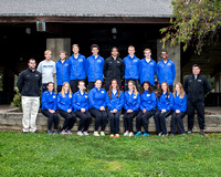 2014-15 MU Cross Country