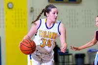 20150202 MFHS vs SJO Girls Basketball